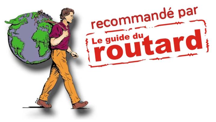 """Résultat de recherche d'images pour """"guide du routard logo"""""""